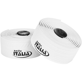 Selle Italia Smootape Controllo Cinta de manillar 35x1800mm, white